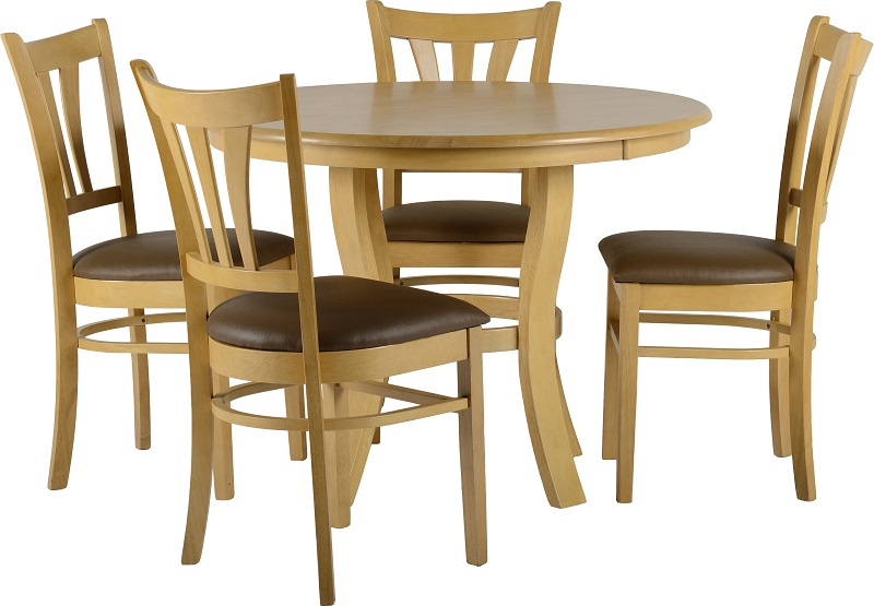 4 Chair Dining Sets chartlink furniture dining room